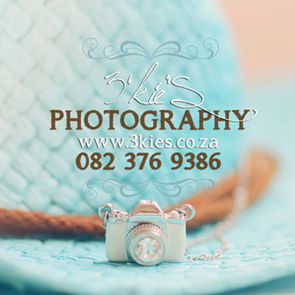 Contact 3'kie's | 3'kie's Photography